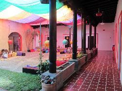 Zoola Antigua Chill Bistro