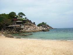 赛努恩海滩
