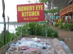 Hungry Eye Kitchen