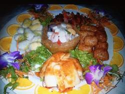 128 Seafood Restaurant, Kluang