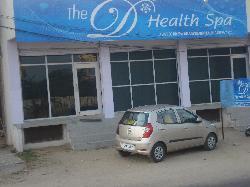 The D Health Spa