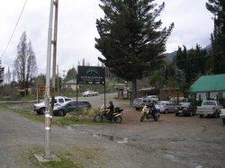 Parrilla Patagonia