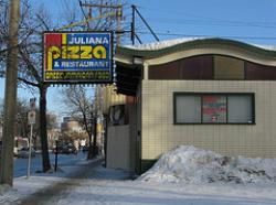 Juliana Pizza & Restaurant