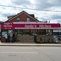 Angie's Kitchen