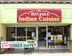 Banjara Indian Cusine