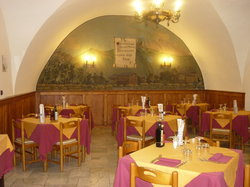 Trattoria Valtellinese
