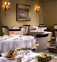 Victoria's Restaurant