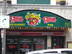Carlos and Pepe's