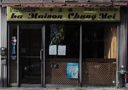 Chung Mei