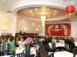 Crystal Dynasty Chinese Restaurant