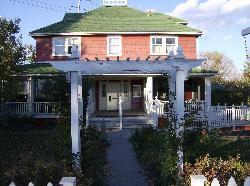 Deane House Historic Site