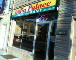 India Palace Sweet Restaurant