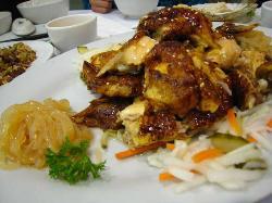 Magic Wok Cantonese Cuisine