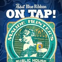Maude Hunter's Pub