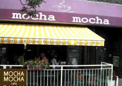 Mocha Mocha Cafe