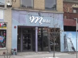 Muse Bistro & Wine Bar