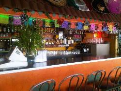 Pepitas Restaurant on Top