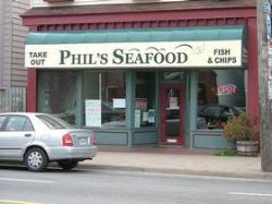 Phil's Seafood