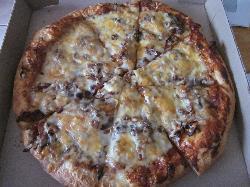 Lorenzo's Pizzeria