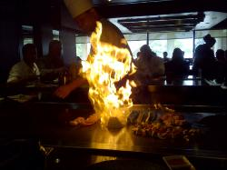 Prince Japanese Steak House