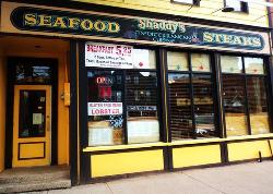 Shaddy's Restaurant