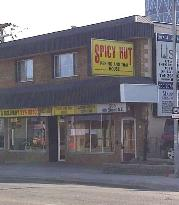 Spicy Hut