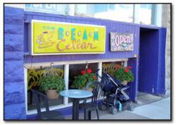 The Bean Cellar