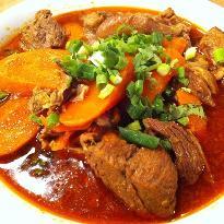 Trong Khanh Restaurant