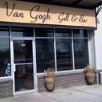 Van Gogh Grill And Bar