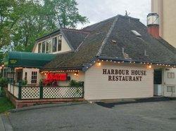 Victoria Harbour House Restaurant