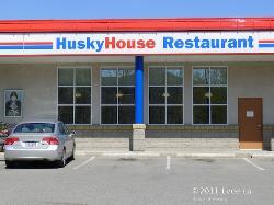 Husky House Restaurant