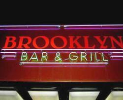 Brooklyn Tap & Grill