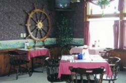 Wheelhouse Motel & Dining Room