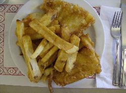 Shillelagh House Restaurant