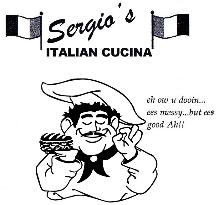 Sergio's Italian Cucina