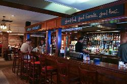 Moffatt Restaurant & Pub
