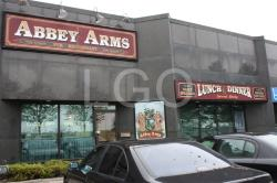 ‪Abbey Arms Restaurant‬