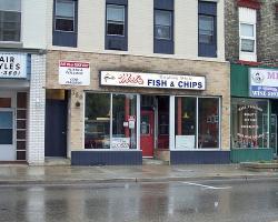 Mel's Fish & Chips