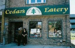 Cedar's Eatery