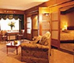 Hotel Motel Le Montagnais