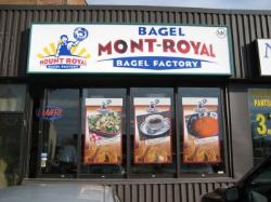 Mount Royal Bagel Factory