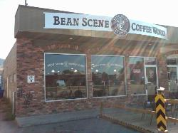 Bean Scene Coffee House
