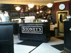 Stoney's Bread Company