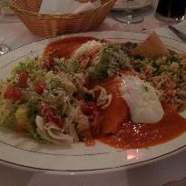 La Guadalupe Mexicaine