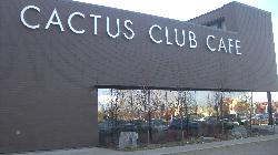 ‪Cactus Club Cafe‬
