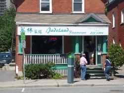 Jadeland