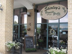 Shirley's Bayside Grille