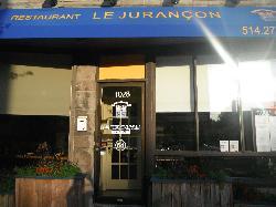 Le Jurancon