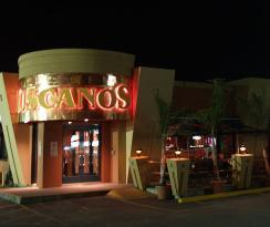 Restaurant Cafe Tuscanos