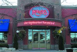 Kelsey's Neighborhood Bar & Grill